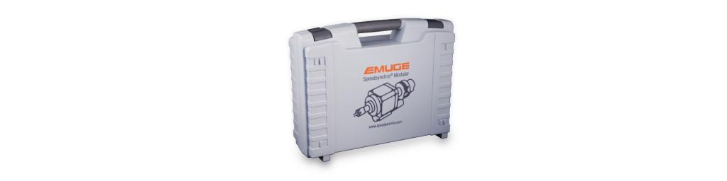 Speedsynchro® Modular gut verpackt